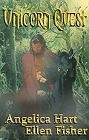 Unicorn Quest (anthology--ebook)