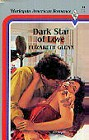 Dark Star of Love