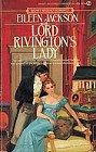 Lord Rivington's Lady