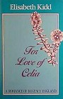For Love of Celia (Hardcover)