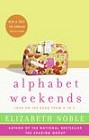 Alphabet Weekend