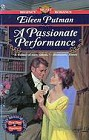 Passionate Performance, A