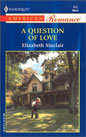 Question Of Love, A