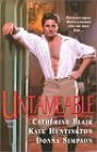 Untameable (Anthology)