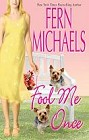 Fool Me Once (Hardcover)
