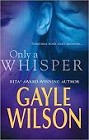 Only a Whisper (re-issue)