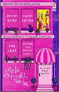 Girls' Night In (Anthology)