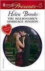 Billionaire's Marriage Mission, The