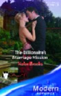 Billionaire's Marriage Mission, The (UK)