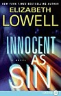 Innocent as Sin [Large Print]