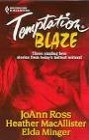 Temptation Blaze (Anthology)