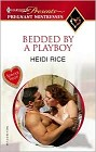 Bedded by a Playboy