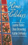 Home For The Holidays (Anthology)
