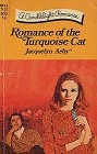 Romance of the Turquoise Cat