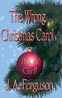 Wrong Christmas Carol, The (ebook)