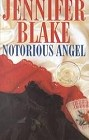 Notorious Angel, The (Hardcover)