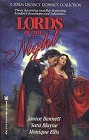 Lords of the Night (Anthology)