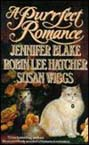 Purrfect Romance, A (Anthology)