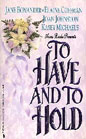 To Have and to Hold 1994 (Anthology)