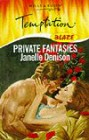 Private Fantasies (UK)