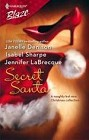 Secret Santa (Anthology)