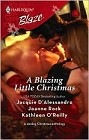 Blazing Little Christmas, A (Anthology)