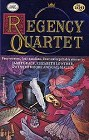 Regency Quartet (Anthology)