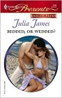 Bedded, or Wedded? (Large Print)