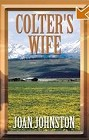 Colter's Wife [Large Print]