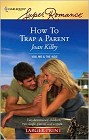 How to Trap a Parent (Large Print)