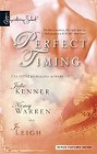 Perfect Timing (Anthology)