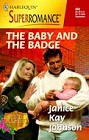 Baby and the Badge, The