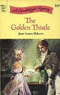 Golden Thistle, The