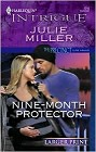 Nine-Month Protector (Large Print)