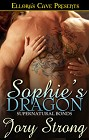 Supernatural Bonds - Sophie's Dragon