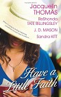 Have a Little Faith (Anthology)