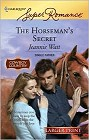 Horseman's Secret, The (Large Print)