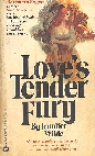 Love's Tender Fury