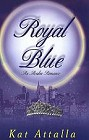 Royal Blue (Hardcover)