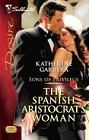 Spanish Aristocrat's Woman, The