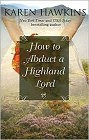 How to Abduct a Highland Lord (Hardcover)