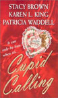 Cupid Calling (Anthology)