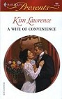 Wife of Convenience, A