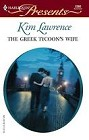Greek Tycoon's Wife, The