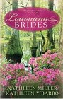 Louisiana Brides (Anthology)