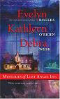 Mysteries Of Lost Angel Inn (Anthology)