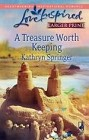 Treasure Worth Keeping (Large Print)