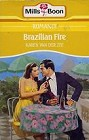 Brazilian Fire (UK)