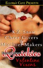 Cheer Givers & Mischief Makers