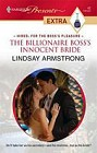 Billionaire Boss's Innocent Bride, The